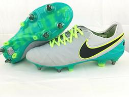 7.5 New Nike Tiempo Legend VI SG-PRO Soccer Cleats 819680-00