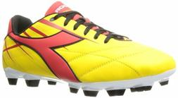 Diadora  716777-331 Mens Forte MD Lpu Soccer Shoe- Choose SZ
