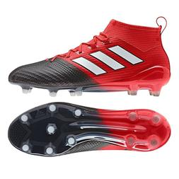 adidas Ace 17.1 PK Primeknit FG Soccer Cleats Size 10.5 Red