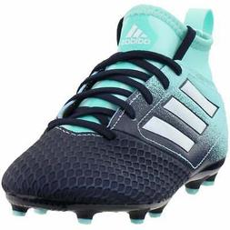 adidas ACE 17.3 FG Soccer Cleats  Casual Soccer  Cleats Blue