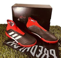 Adidas Predator Tango 18+ TF Turf Soccer Cleats Football Boo