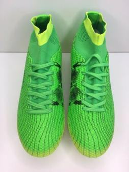 ALEADER - Athletic Soccer Cleats Football Boots Shoes - Size
