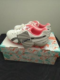 """""""BRAND NEW"""" ASICS Lethal GS 4 Junior Soccer Cleats"""