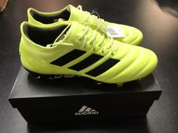 Adidas COPA 19.1 FG Soccer Cleats YELLOW F35519 New in Box!