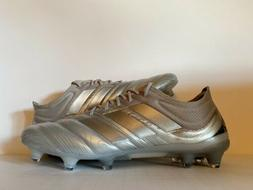 copa 20 1 fg soccer cleats silver