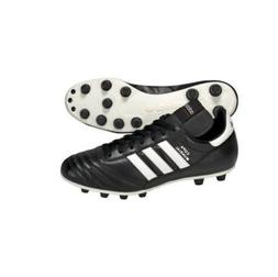 Adidas Copa Mundial Soccer Cleats – Black / White - 015110