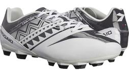 Diadora DD - NA3 R LPU Mens Soccer Cleats White/Black Size 8
