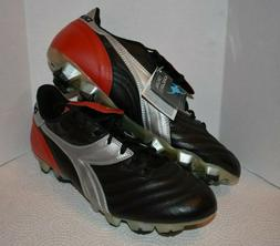 Kangaroo Diadora Soccer Cleats size 11 Mens New with tags ma