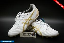 Asics DS Light AG K Leather GEL soccer football rugby cleats