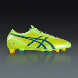 ASICS DS Light X-Fly MS Men's Firm Ground Soccer Shoes 6.2 o