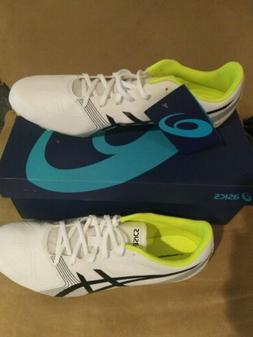 ASICS DS Light X-Fly MS Men's Firm Ground Track Shoes $85 Br