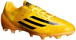 adidas Performance Men's F10 Firm-Ground Messi Soccer Cleat,