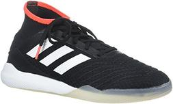 adidas Men's Football Predator Tango 18.3 TR Shoes,core blac