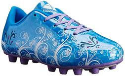 Vizari Frost FG 93279-8 Soccer Cleat   Blue/Purple, 8 M US