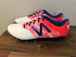 New Balance Furon Pro FG Soccer Cleat 6446235  Right side is