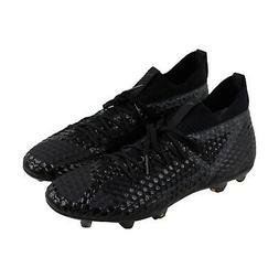 Puma Future 18.1 Netfit Fg Ag Mens Black Synthetic Soccer Cl