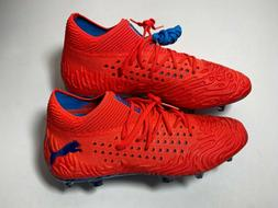 Puma Future 19.1 Netfit FG/AG Elite Soccer Cleats Mens Size