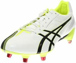 ASICS GEL-Lethal Speed Soccer Cleats - White - Mens