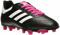 adidas Performance Kids' Goletto VI J Firm Ground Soccer Cle