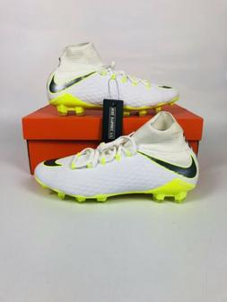 Nike Hypervenom Phantom 3 Pro DF FG Soccer Cleats Men AJ3802