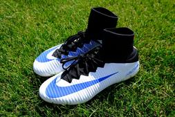 NIKE ID MERCURIAL SUPERFLY V AG-PRO MEN'S ARTIFICIAL-GRASS S