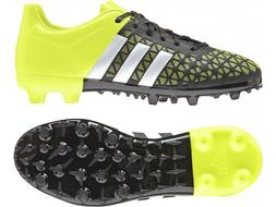 adidas Jr ACE 15.3 FG/AG Firm Ground Soccer Shoe - Cleat B32