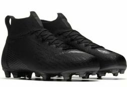 Nike Jr Mercurial Superfly 6 VI Elite FG Soccer Cleats Black