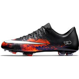 Nike Jr. Mercurial Vapor X CR FG Soccer Cleat  Sz. 5