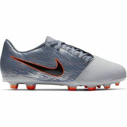 Nike Jr Phantom Venom Club FG Soccer Cleats  AO0396 008*