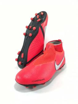 Nike JR Phantom VSN Elite FG ACC Size 5.5Y Women's 7 Socce