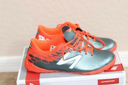 NEW BALANCE JSVRCTTT Visaro Youth Boys Soccer Baseball Footb