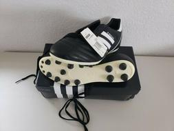 Adidas Kaiser 5 Liga Leather Soccer Cleats, Men Size US 8