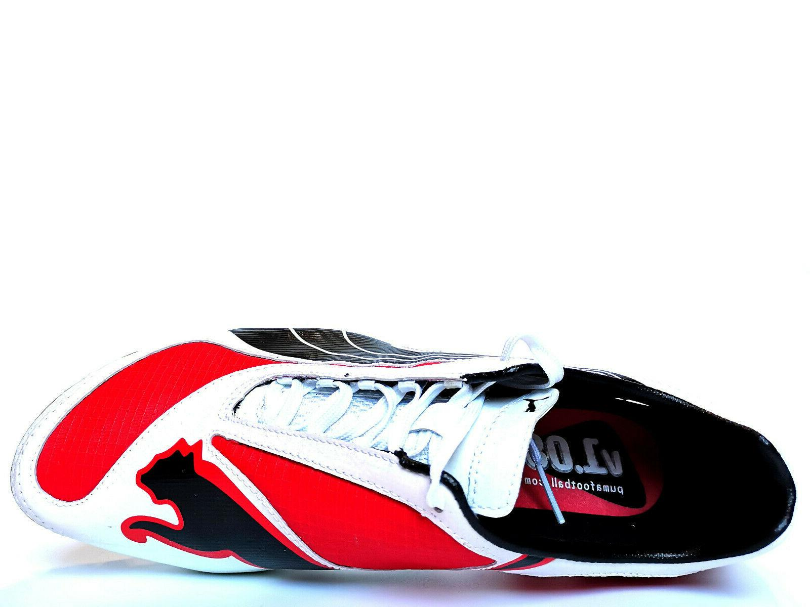 101455-02 PUMA V1.08 FG UK FOOTBALL BOOTS SOCCER
