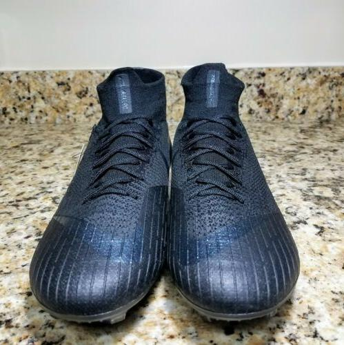 $275 Nike Mercurial Superfly 6 FG ACC Soccer Cleats 12 ah7365-001