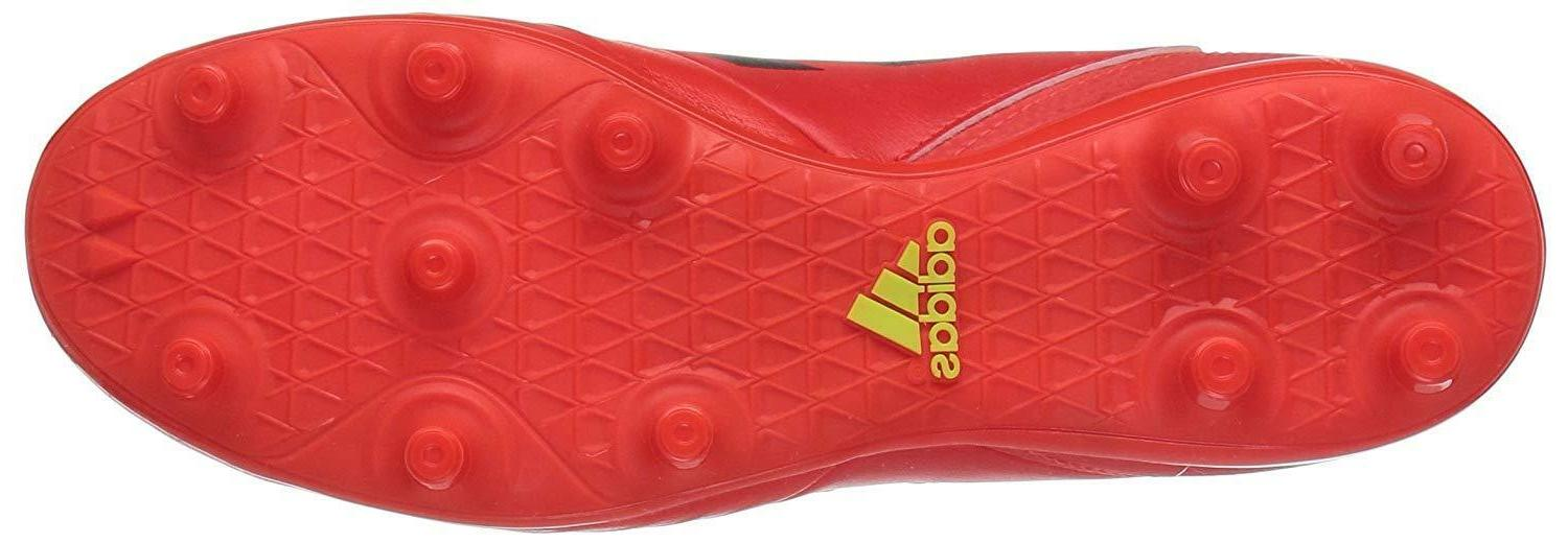 adidas Firm Ground Soccer Shoe