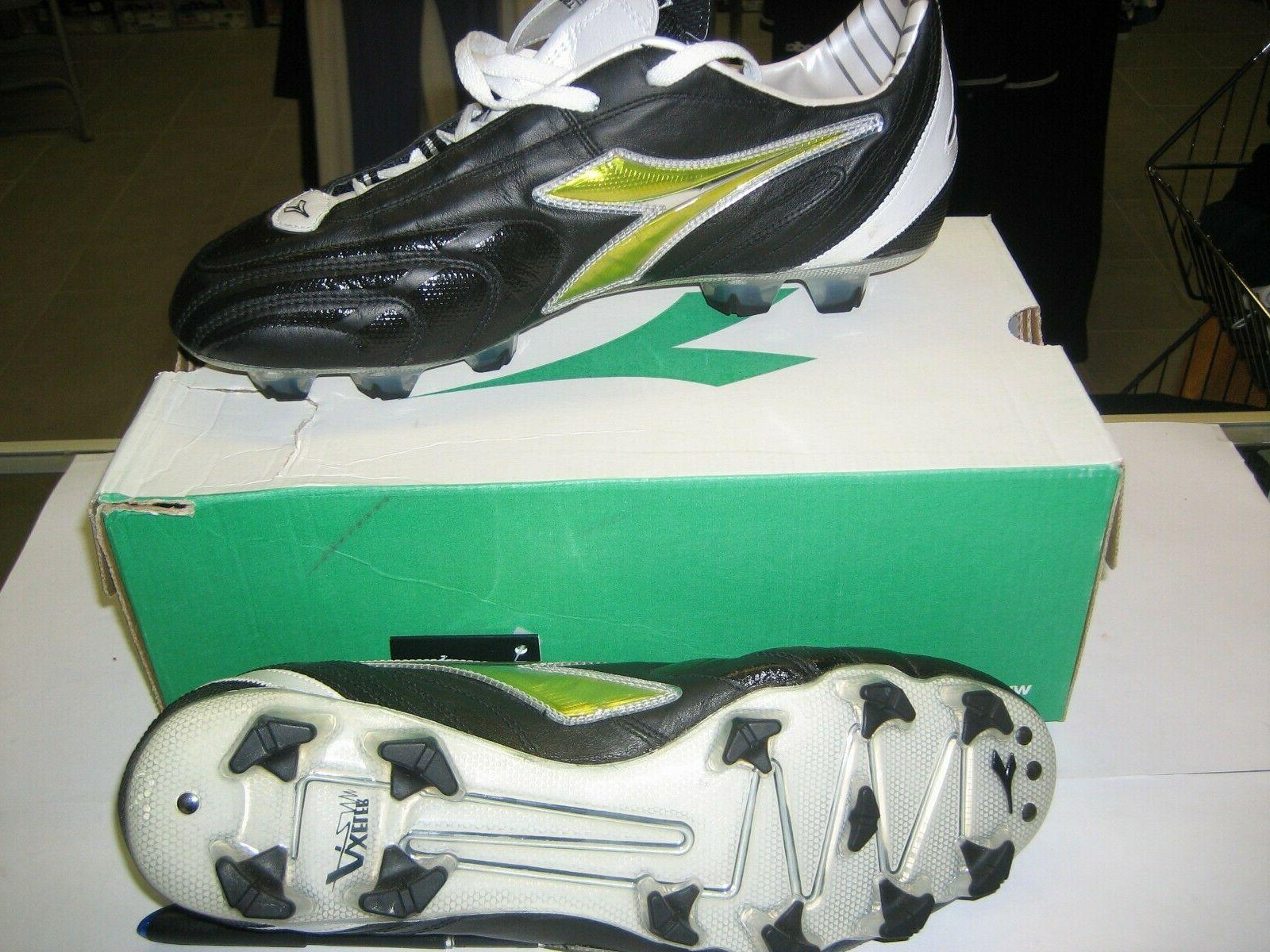 attiva rtx 12 soccer cleat k leather
