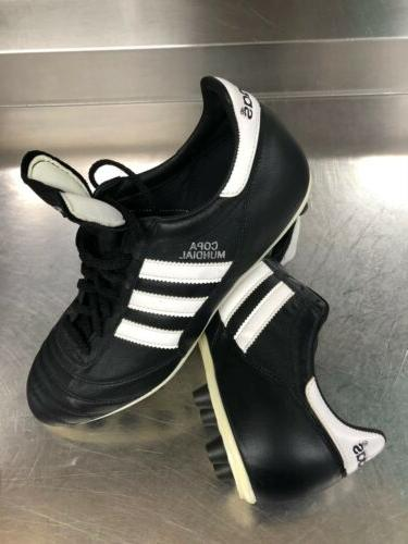 ADIDAS SOCCER SIZE-9 MENS NEW WITHOUT BOX