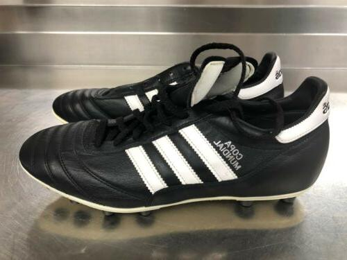 authentic copa mundial soccer cleats size 9