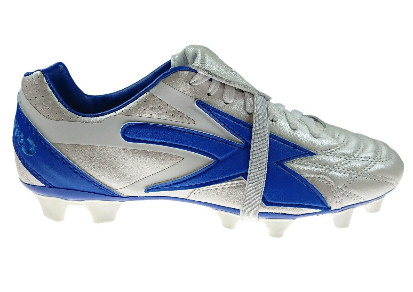 authentic soccer cleats style s160xa leather made
