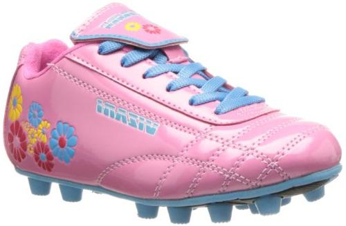 blossom soccer cleat