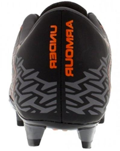 Under Force 2.0 FG-R Soccer Cleats