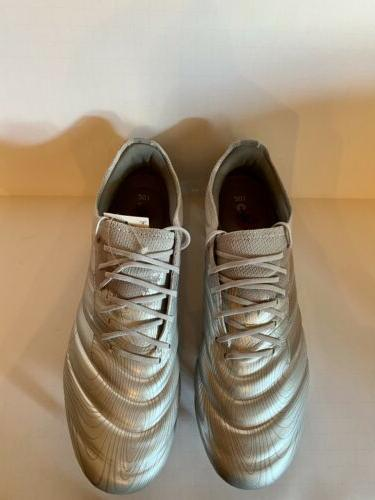 Adidas FG Soccer Cleats Size 10.5