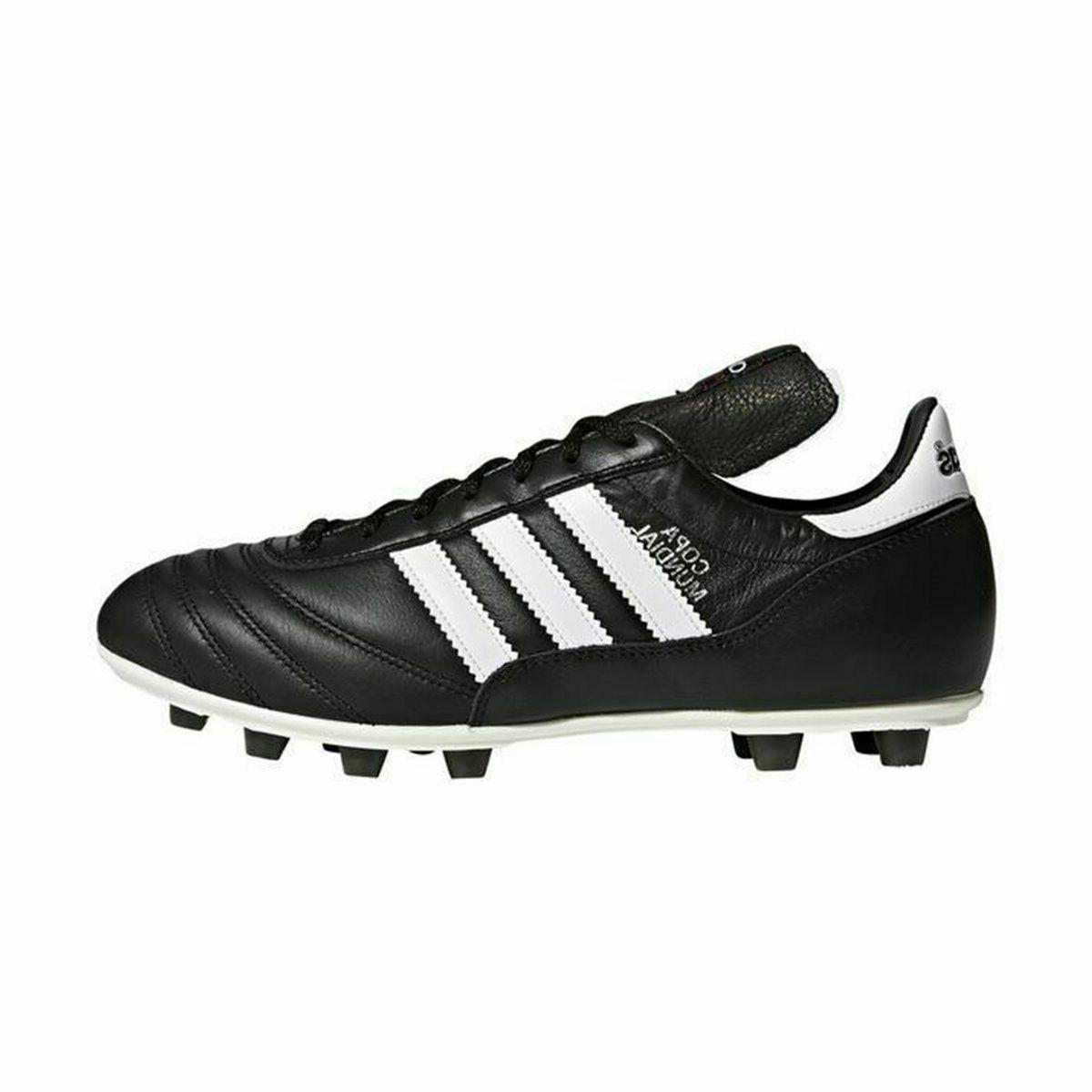 Adidas Copa Mundial Soccer Cleats - Black - NEW IN BOX -FREE