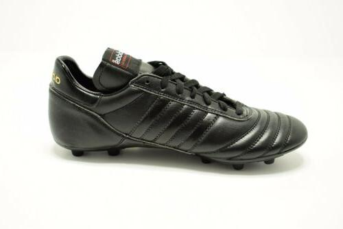 Adidas Copa Soccer Cleats Blackout Firm Cleats Size US 9.5