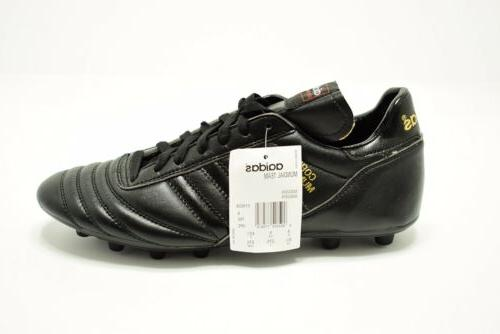 Adidas Copa Cleats Blackout Cleats Size 9.5