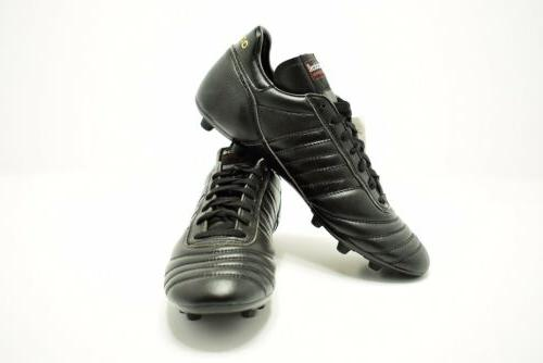 copa mundial soccer cleats blackout firm ground