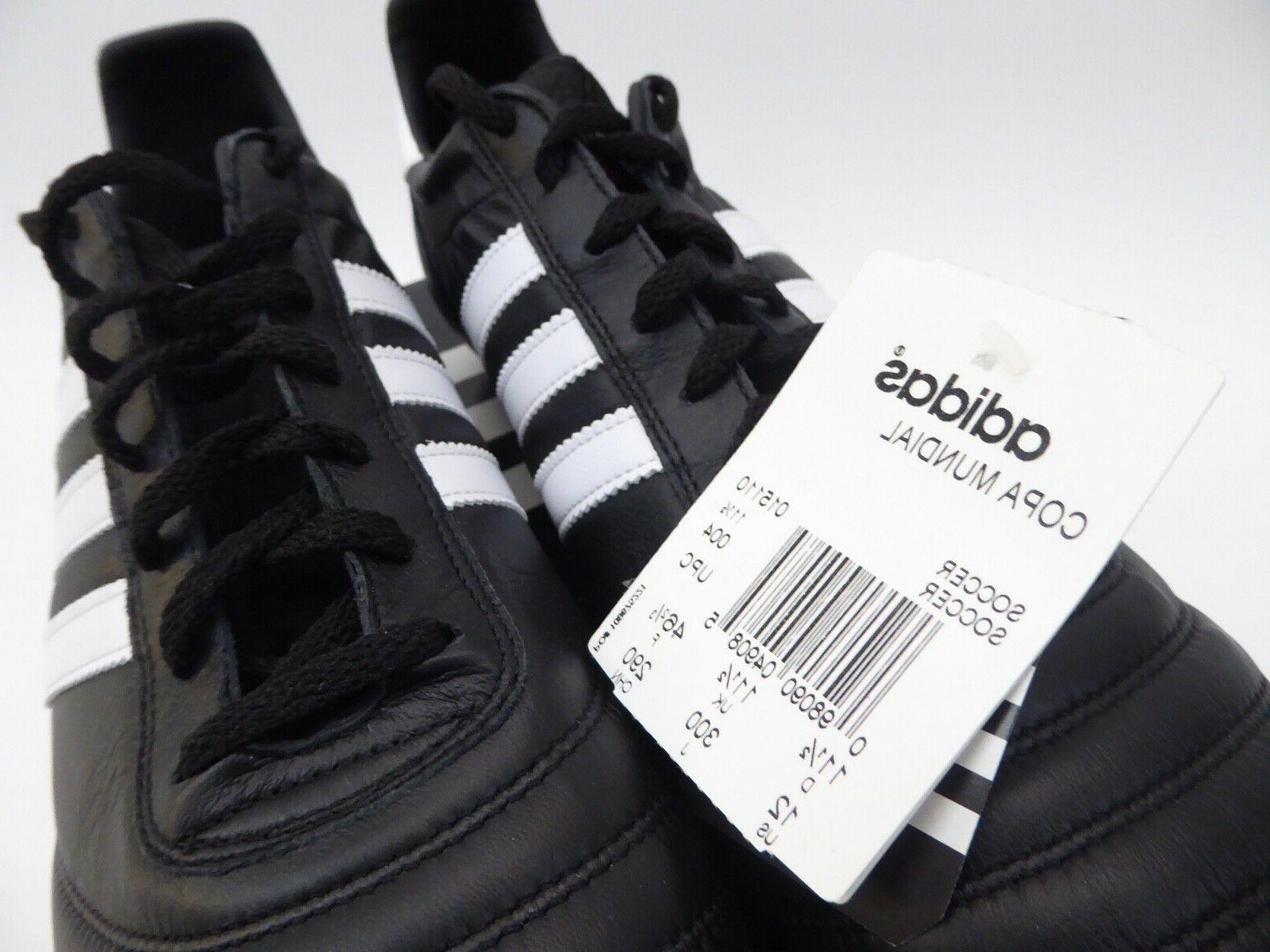 ADIDAS CLEATS NEW