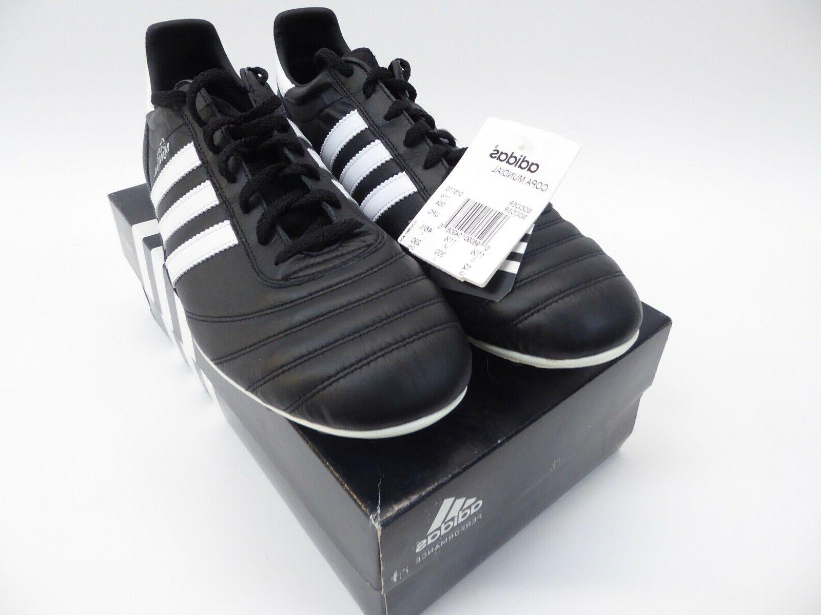 copa mundial soccer cleats new in box