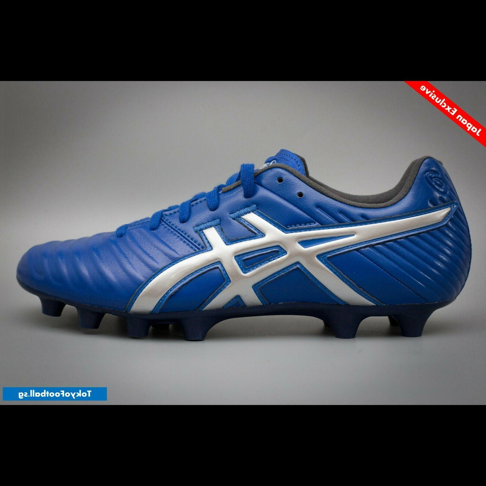 Asics Wide Japan soccer cleats shoes