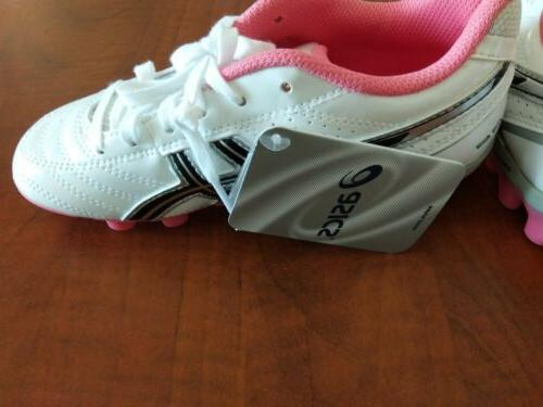 Asics Gel-Lethal 18 Soccer Lacrosse Football Field Hockey Cl